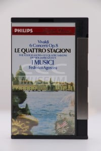 I Musici - Vivaldi: Four Seasons (DCC)