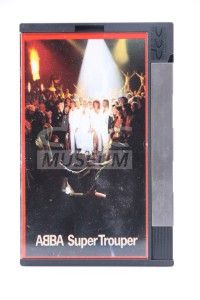ABBA - Super Trouper (DCC)