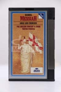 Handel - Handel: Messiah Arias And Choruses (DCC)