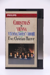 Vienna Boys' Choir - Christmas In Vienna (DCC)