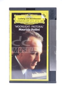 Beethoven - Moonlight Pastoral (DCC)