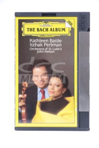 Bach - The Bach Album (DCC)