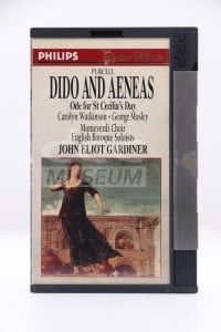 Purcell - Dido And Aeneas (DCC)