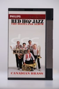 Canadian Brass - The Dixieland Album (DCC)