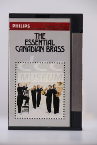 Canadian Brass - Essential Canadian Brass (DCC)