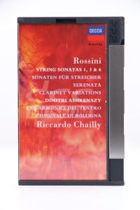 Rossini - Rossini : Stringsonates (DCC)