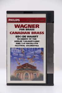 Wagner - Wagner For Brass (DCC)