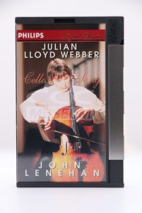 Lloyd Webber, Julian - Cello Song (DCC)