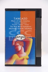 Tangazo - Music of Latin America (DCC)