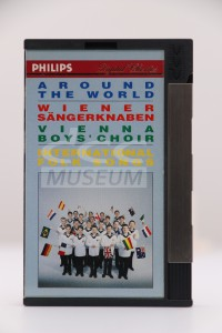 Vienna Boys' Choir - Around the World International Folk Songs (DCC)