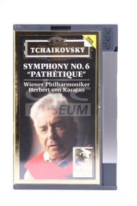"Tchaikovsky - Tchaikovsky: Sym. 6 In B Minor, Op. 74 ""Pathatique"" (DCC)"