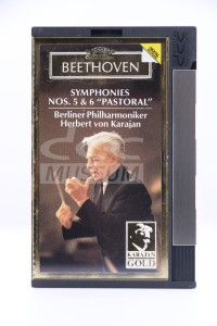 Beethoven - Beethoven: Sym. 5 & 6