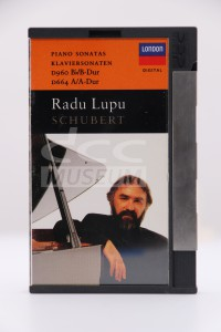 Lupu, Ralph - Franz Schubert: Lupu performs Schubert: Sonatas for Piano 21 (Sonatas 664 & 960) (DCC)