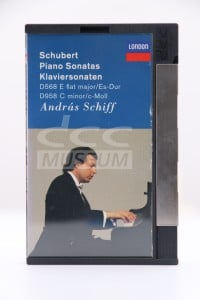 Schubert - Schubert Pianos Sonatas D568 and D958 (DCC)