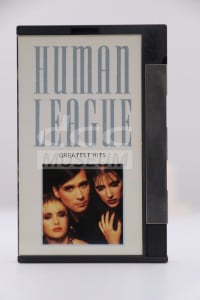 Human League - Human League Greatest Hits (DCC)
