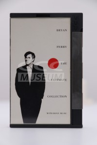 Ferry, Bryan - Bryan Ferry: The Ultimate Collection With Roxy Music (DCC)