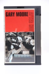 Moore, Gary - After Hours (DCC)