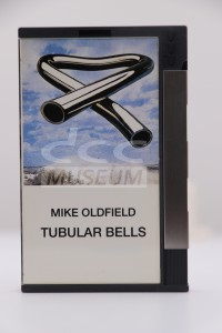 Oldfield, Mike - Tubular Bells (DCC)