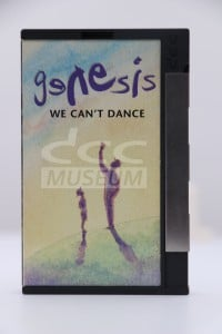 Genesis - We Can't Dance (DCC)