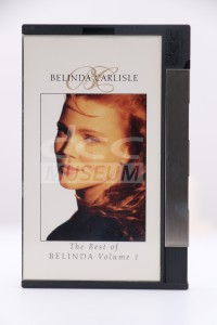 Carlisle, Belinda - Best Of Belinda Volume 1 (DCC)