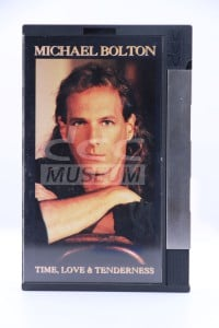 Bolton, Michael - Time, Love & Tenderless (DCC)