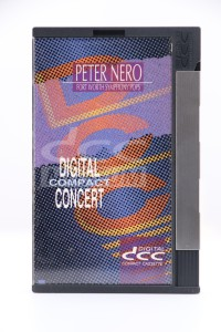 Peter Nero - Digital Compact Concert (DCC)