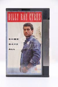 Cyrus, Billy Ray - Some Gave All (DCC)