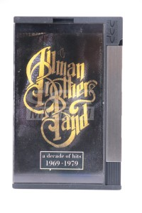 Allman Brothers Band - Allman Brothers Band Decade Of Hits 1969 - 1979 (DCC)