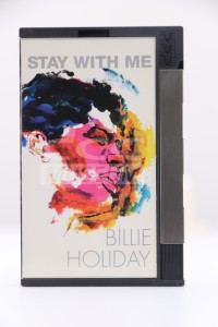 Holiday, Billie - Stay With Me (DCC)