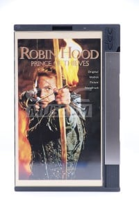 Various Artists - Robin Hood: Prince of Thieves [Original Sound Track] (DCC)