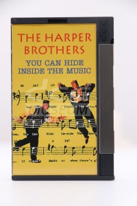 Harper Brothers - Hide Inside The Music (DCC)