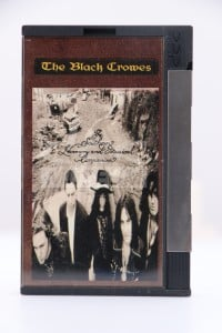 Black Crowes - Southern Harmony And Musical Companion (DCC)