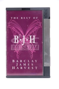 Harvest, Barclay James - Best Of Barclay James Harvest (DCC)