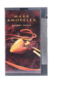 Knopfler, Mark - Golden Heart (DCC)