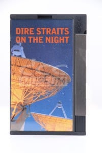 Dire Straits - On The Night (DCC)