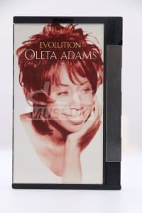 Adams, Oleta - Evolution (DCC)