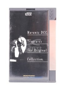 Various Artists - Marantz DCC Treasures The Original Collection (DCC)