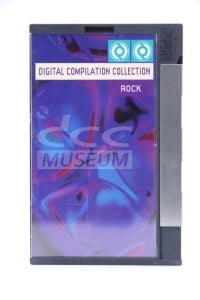 Various Artists - Rock Compilation (DCC)