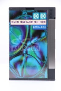 Various Artists - Rock & Roll Compilation (DCC)