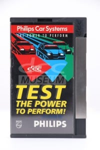 Various Artists - Test The Power To Perform (DCC)