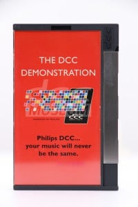 Various Artists - Philips DCC Demonstration (DCC)