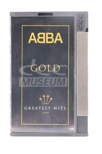 ABBA - ABBA Gold: Greatest Hits (DCC)