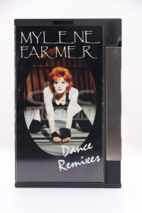 Mylene Farmer - Dance Remixes (DCC)
