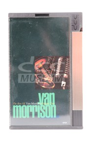 Van Morrison - Best Of Van Morrison Volume Two (DCC)