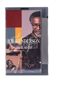 Henderson, Joe - So Near, So Far (DCC)