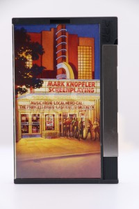 Knopfler, Mark - Screenplaying (DCC)