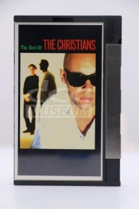 Christians - Best of the Christians (DCC)
