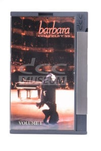 Barbara - Chatelet 93 Vol I (DCC)