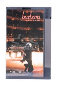 Barbara - Chatelet 93 Vol II (DCC)