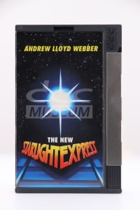 Lloyd Webber, Andrew - The New Starlight Express (DCC)